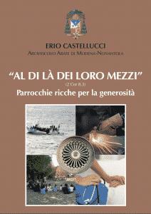 """""""AL DI LÀ DEI LORO MEZZI"""" (2 Cor 8,3)"""